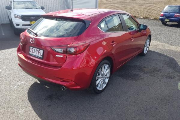 2018 Mazda 3 BN5438 SP25 Hatch Image 4