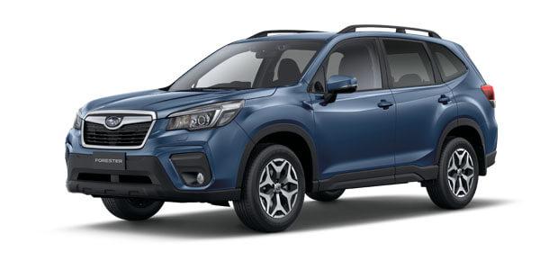 2019 Subaru Forester S5 2.5i Suv