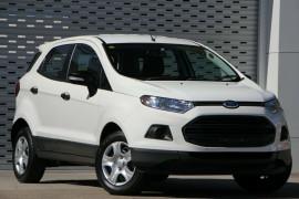 Ford Ecosport Ambiente PwrShift BK