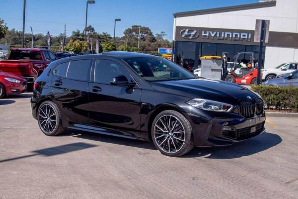 2020 BMW 118i F40 M Sport Hatchback Image 5