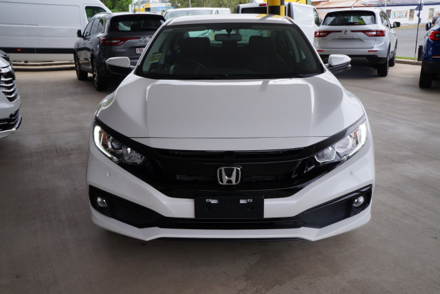 2020 Honda Civic 10th Gen VTi-S Sedan Image 2