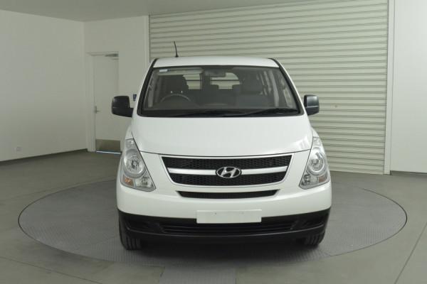 2014 Hyundai Iload TQ2-V MY14 Van Image 4
