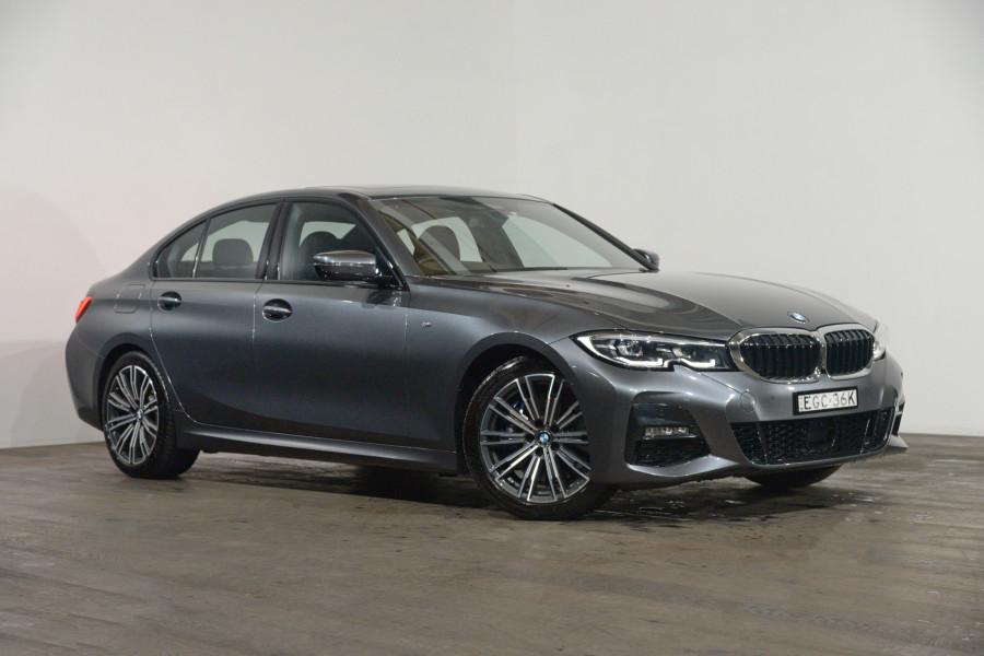 2019 BMW 3 30i M Sport