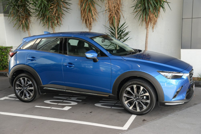 2019 Mazda CX-3 DK sTouring Suv Mobile Image 6