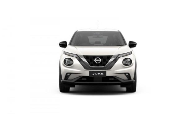 2021 MY20 Nissan JUKE F16 ST-L Suv Image 4