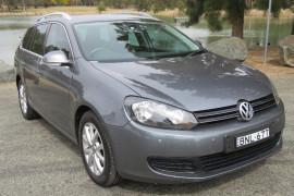 Volkswagen Golf Comfrtline VI  118TSI