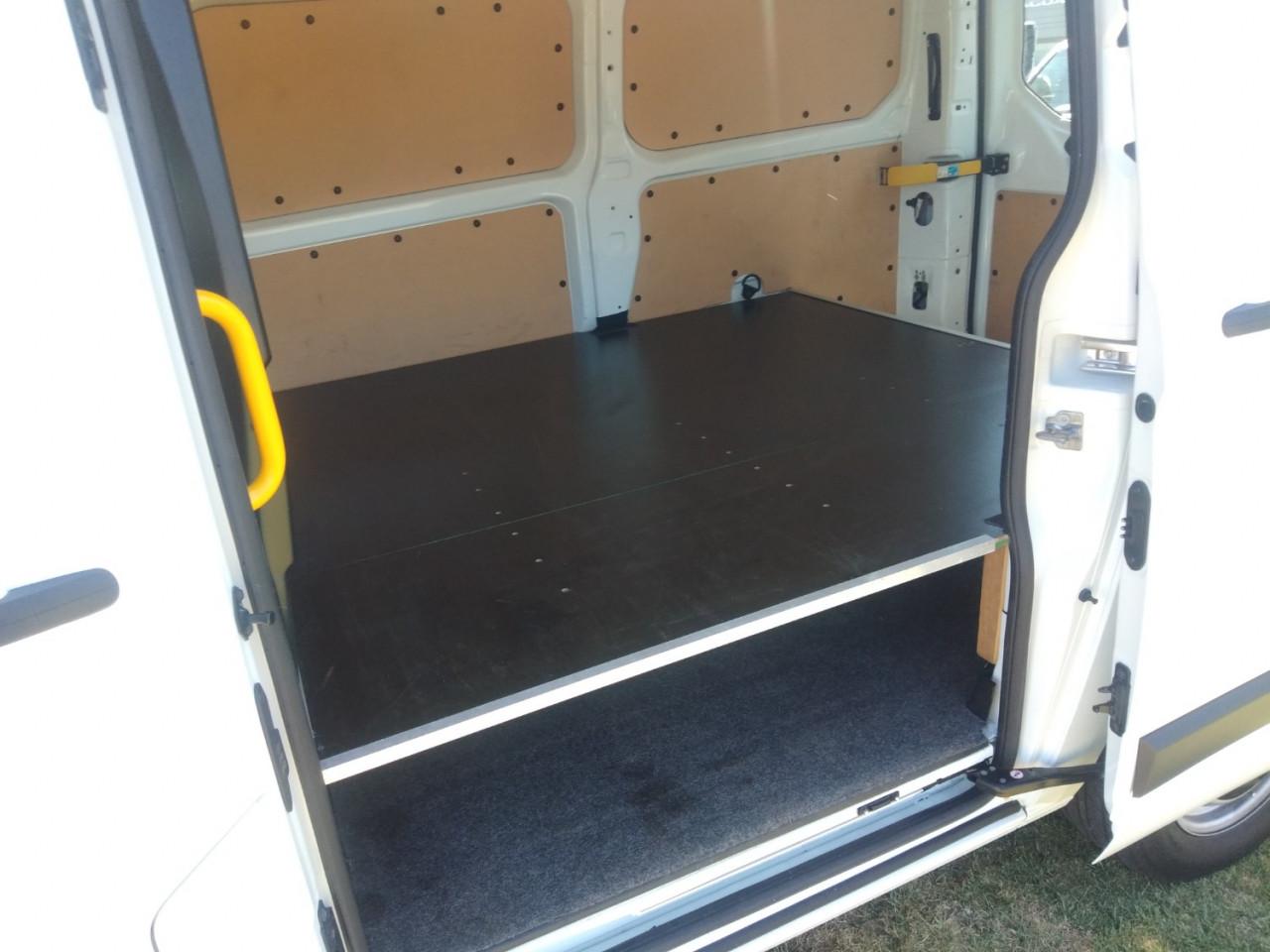 2016 Ford Transit Custom VN 290S Van Image 8