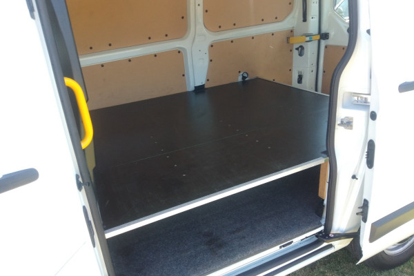 2016 Ford Transit Custom VN 290S Van Mobile Image 8