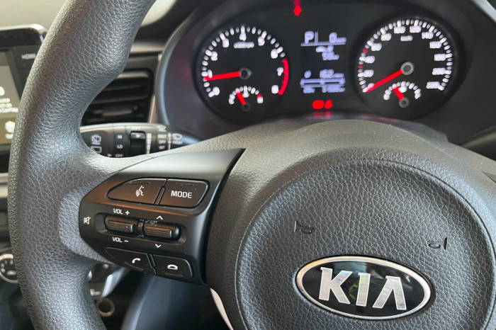 2019 Kia Rio YB MY19 Sport Hatchback Image 19