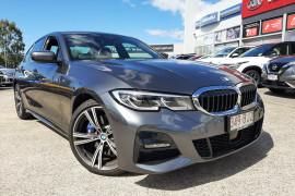 BMW 3 Series Sport G20 330i M