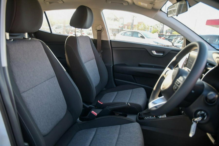 2021 Kia Stonic YB MY21 S FWD Wagon Image 7