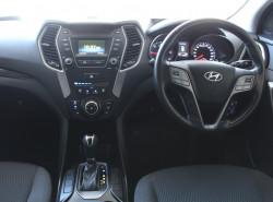 2015 MY16 Hyundai Santa Fe DM3 Series II Active Suv Image 5