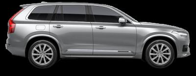 Volvo XC90 ebrochure