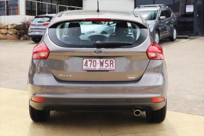 2016 Ford Focus LZ Trend Hatchback Image 3