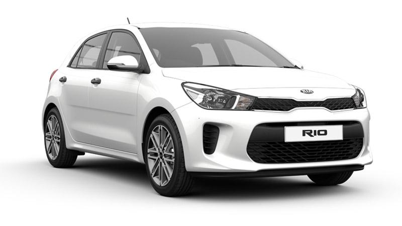 2020 Kia Rio YB Sport Hatchback