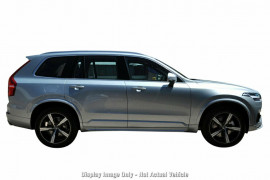 2017 MY18 Volvo XC90 L Series D5 Geartronic AWD R-Design Wagon