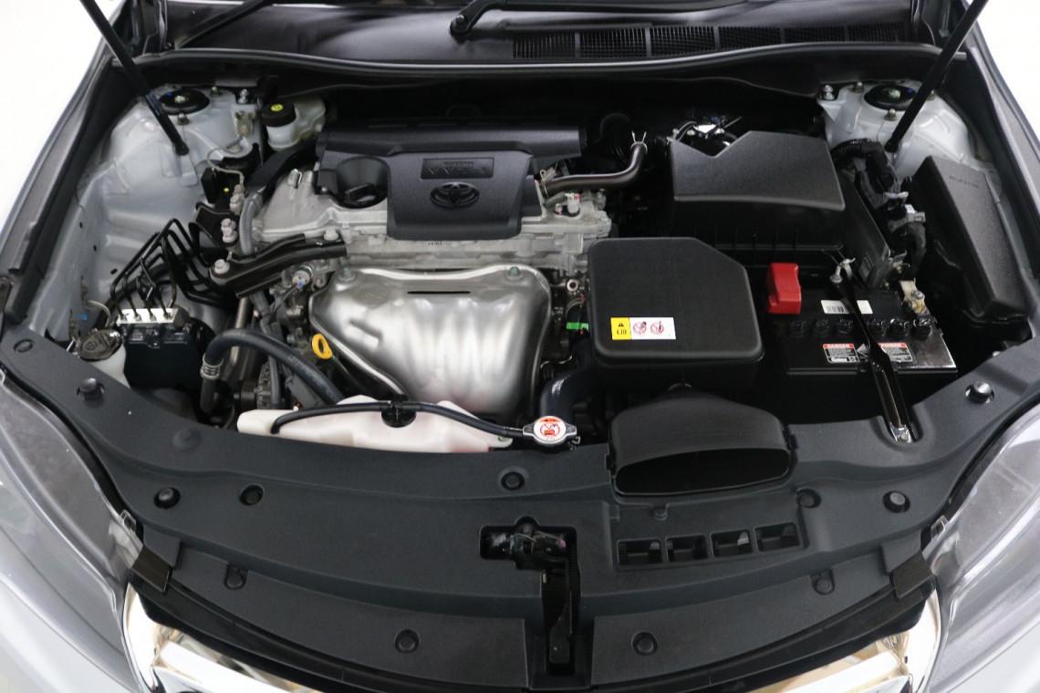 2017 Toyota Camry ASV50R ATARA S Sedan Image 19