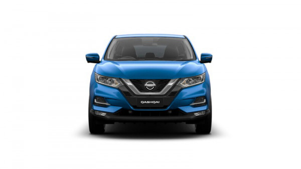 2020 MY0  Nissan QASHQAI J11 Series 3 ST Plus Other Image 4