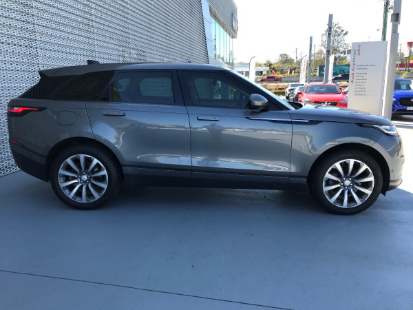 2017 MY18 Land Rover Range Rover Velar L560 MY18 D240 Suv Image 4