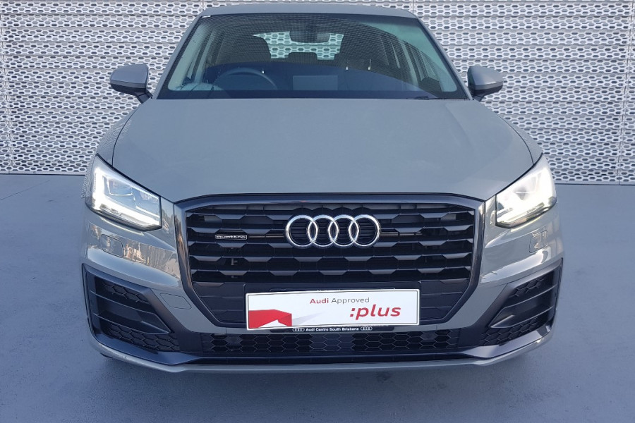 2019 Audi Q2 GA MY19 40 TFSI Suv Image 2