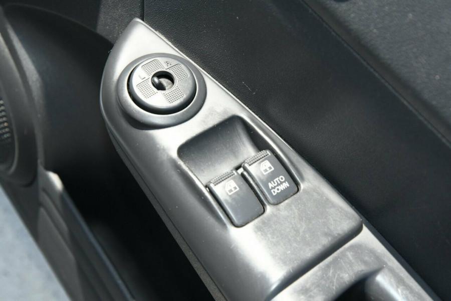 2010 MY09 Hyundai Getz TB MY09 S Hatchback Image 8
