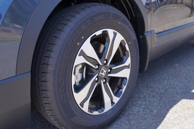 2020 MY21 Honda CR-V RW VTi 7 Suv Image 5
