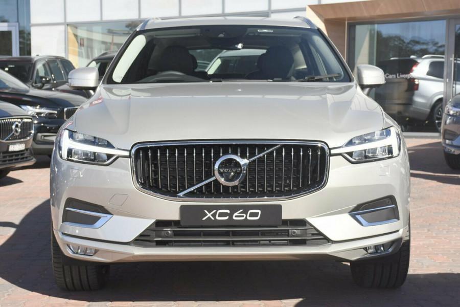 2019 Volvo XC60 UZ D4 Inscription Suv Mobile Image 17