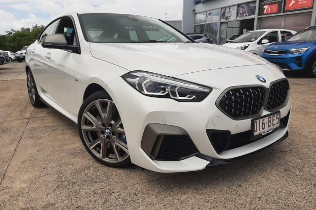 2020 BMW 2 Series Sedan