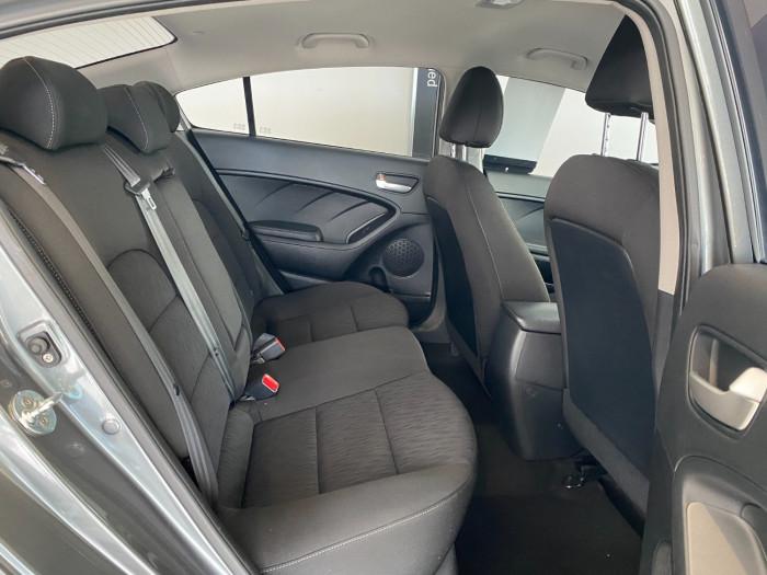 2015 Kia Cerato YD MY15 S Sedan Image 9