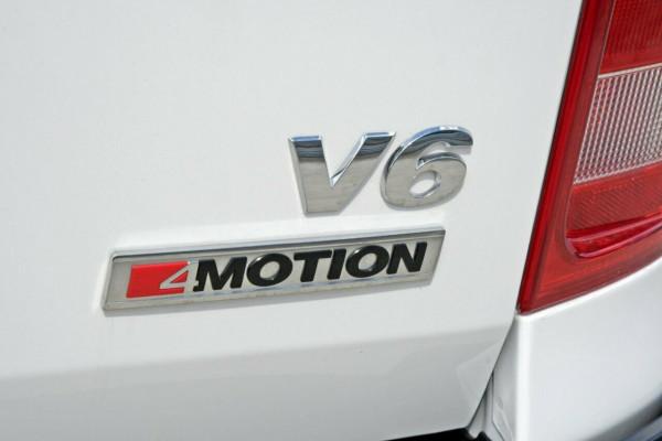 2020 Volkswagen Amarok 2H MY20 TDI550 4MOTION Perm Core Utility Image 5