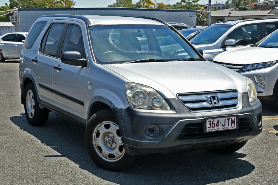 2006 Honda CR-V RD MY2006 4WD Suv