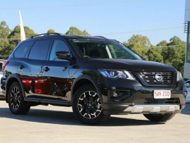 Nissan Pathfinder ST Plus 4WD R52 Series III