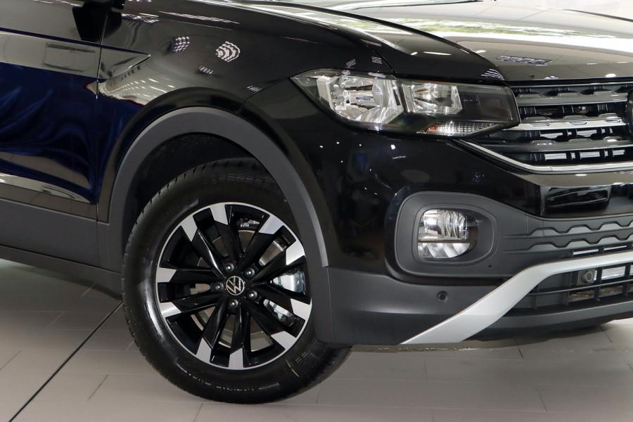 2020 MY21 Volkswagen T-Cross C1 85TSI Life Suv Image 6