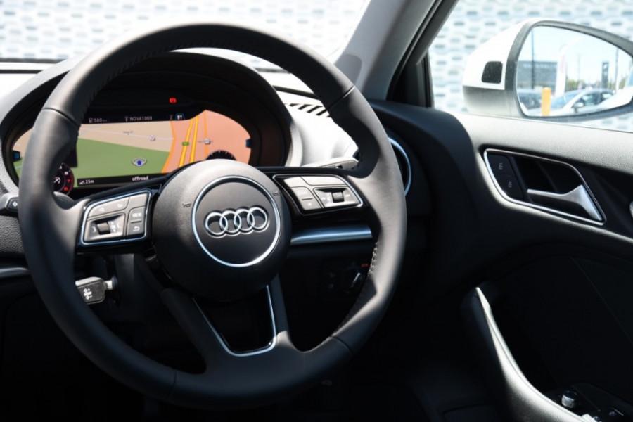 2019 Audi A3 Hatchback Image 9