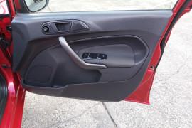 2015 Ford Fiesta WZ Ambiente Hatchback Mobile Image 21