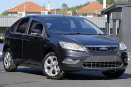 Ford Focus LX LV