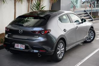 2019 Mazda 3 BP G20 Pure Hatch Hatchback