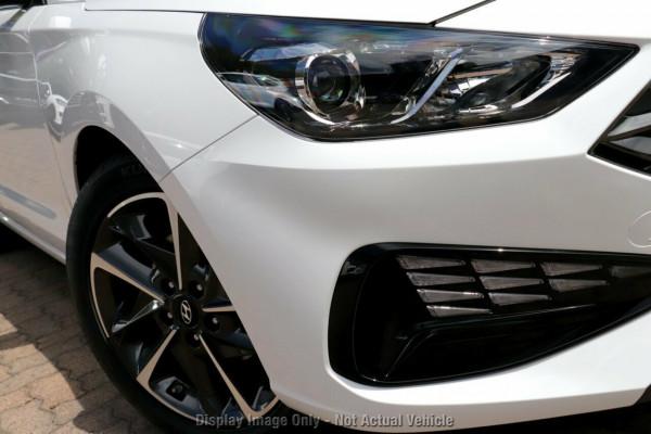 2021 Hyundai i30 PD.V4 Active Hatch Image 2