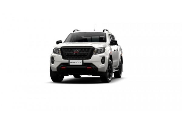 2021 Nissan Navara D23 PRO-4X Utility crew cab