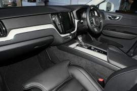 2018 MY19 Volvo XC60 UZ T5 Inscription Wagon