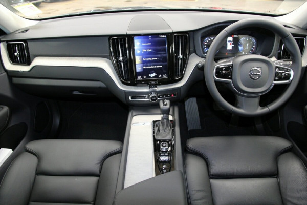2018 MY19 Volvo XC60 UZ D4 Inscription Suv Image 5