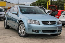 Holden Berlina VE