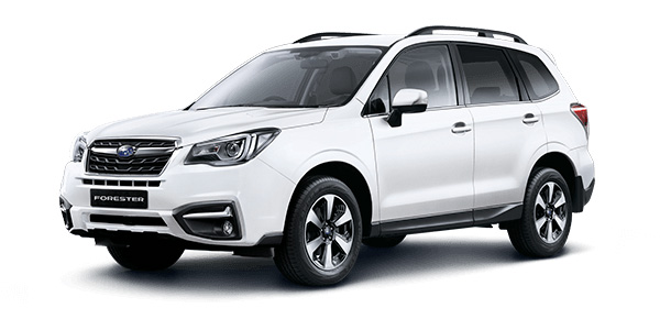 2017 MY18 Subaru Forester S4 2.5i-L Special Edition Wagon