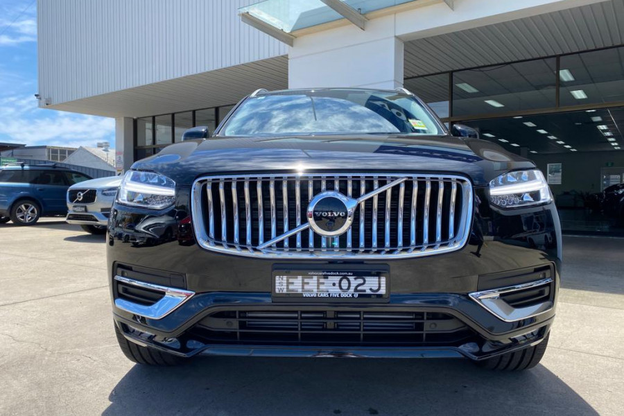 2020 Volvo XC90 L Series T6 Inscription Suv Mobile Image 3