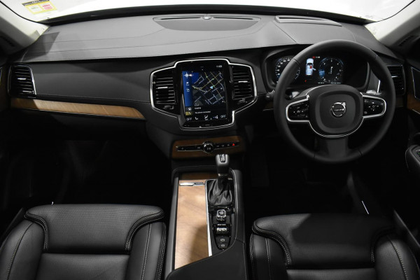 2019 Volvo XC90 (No Series) MY20 D5 Inscription Suv Image 2