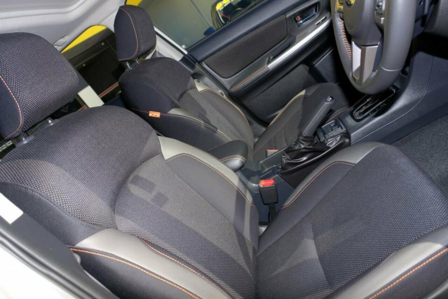 2016 MY17 Subaru XV G4X MY17 2.0i-L Lineartronic AWD Wagon