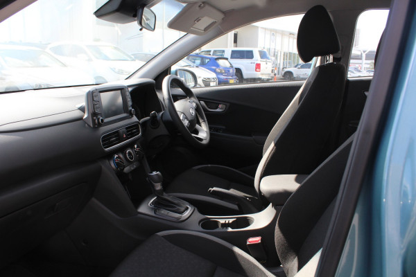 2019 MY20 Hyundai Kona OS.3 Active Suv Image 3