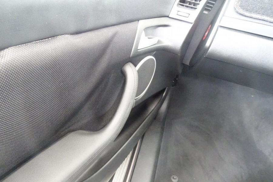 2008 Holden Commodore VE SV6 Sedan