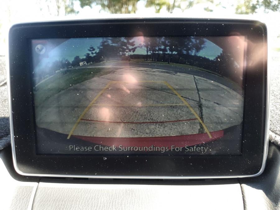 2015 Mazda 2 DL2SAA Maxx Sedan Image 10