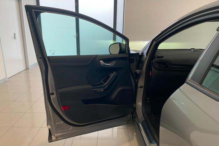 2020 MY20.75 Ford Puma JK 2020.75MY Wagon Wagon Image 16